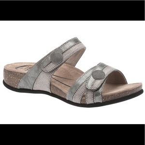 Abeo BIO System Barbara Neutral Sandals Size 8.5